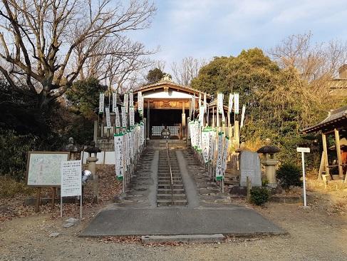 八事山興正寺の大日堂総本山